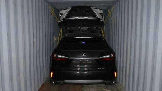 کشف-۲۸-خودروی-دزدیده-شده-تورنتو-رکورد-۱۰-دزدی-یک-شب-یک-محله