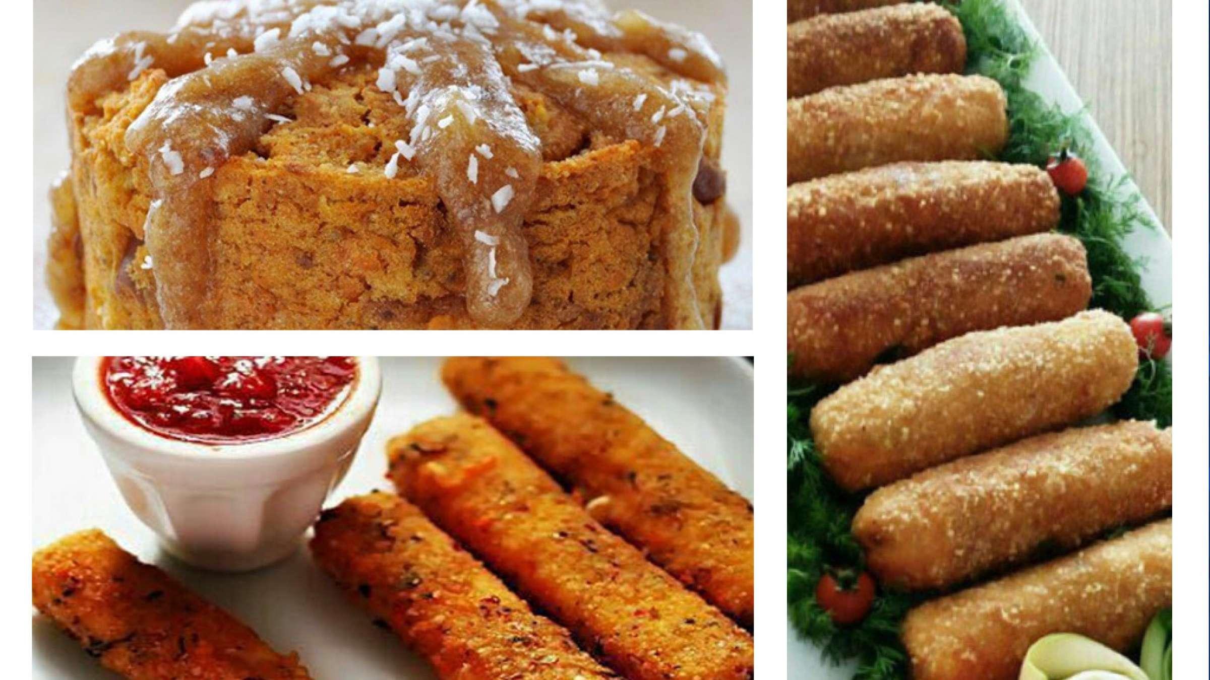آشپزی-ترابی-پودینگ-سیب-زمینی-فیکن-مرغ-پنیر-كريسپی