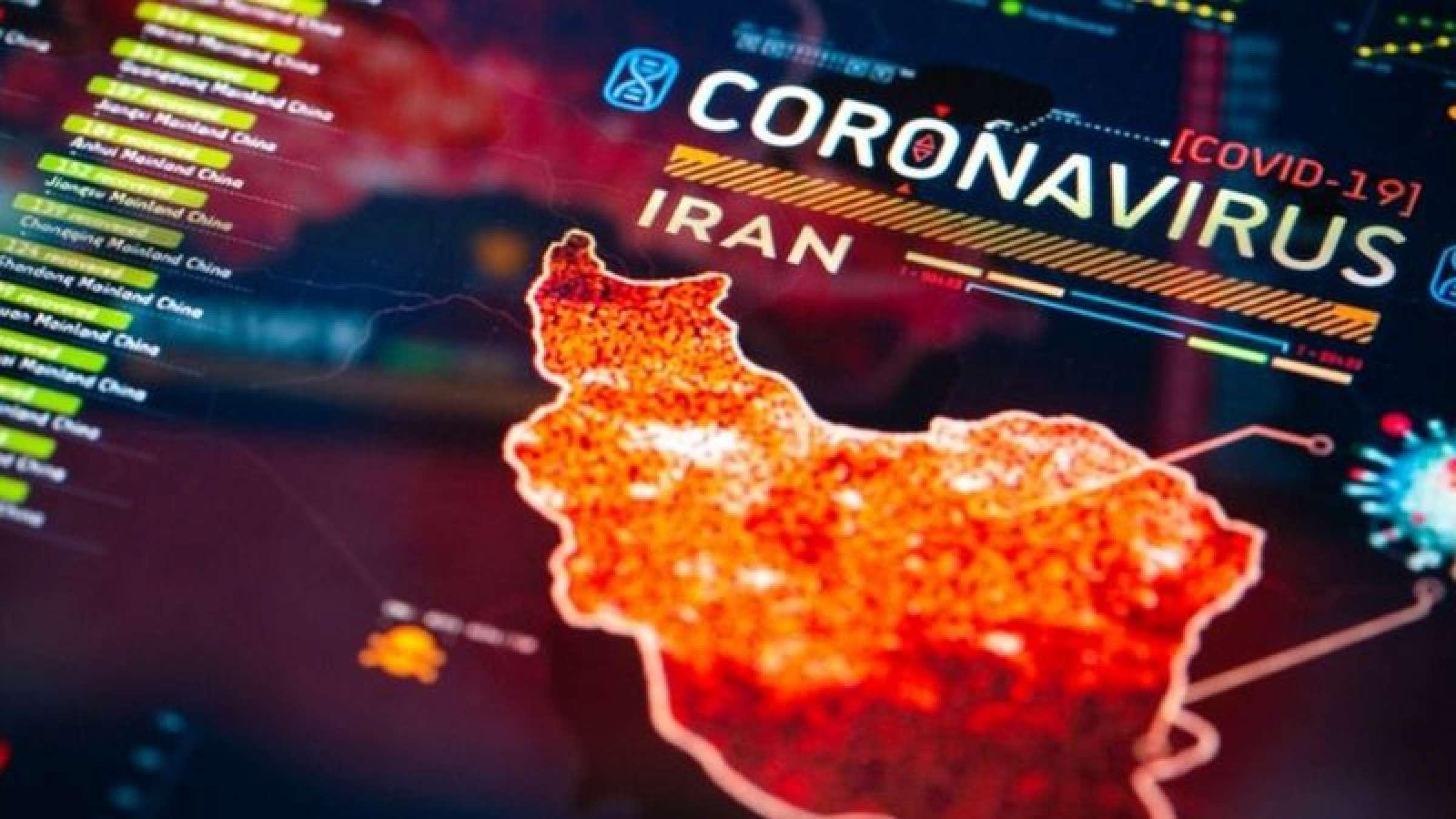کرونا-گیت-در-جمهوری-اسلامی-مرگ-42 -هزار-ایرانی-بر-اثر-کرونا-تا-30 -تیر-ماه- 1399