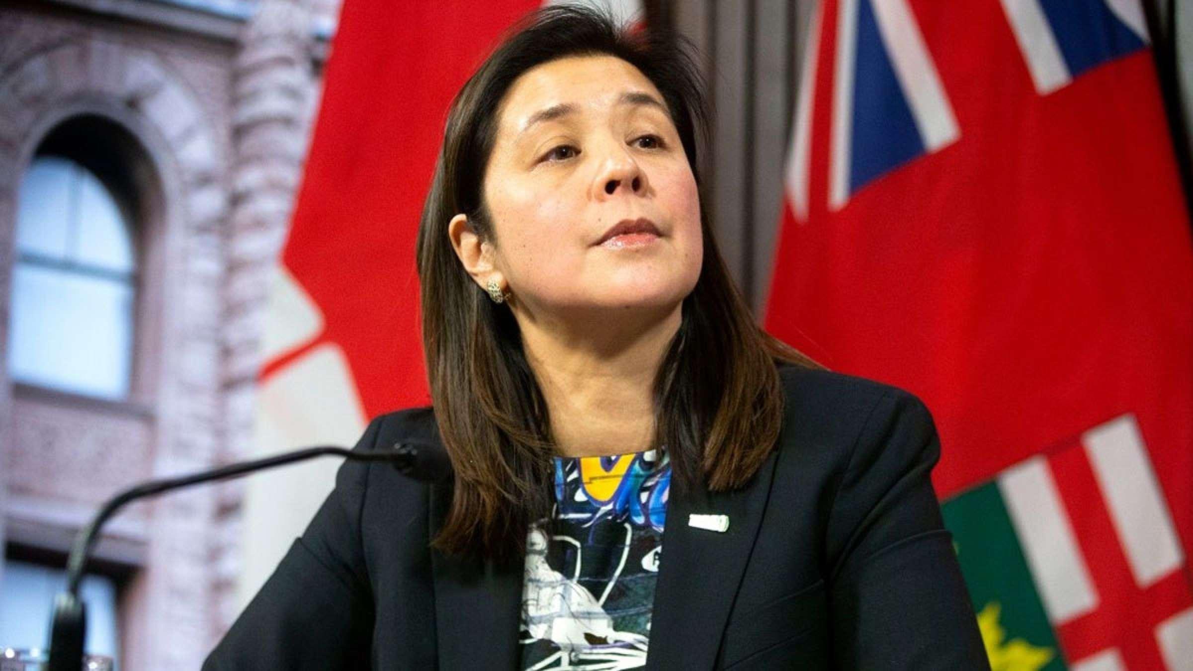 اخبار-تورنتو-پزشکان-انتاریویی-به-فورد-نگذار-مردم-بیرون-بیایند-اتحادیه-معلمان-۱۱-مدرسه-را-بست