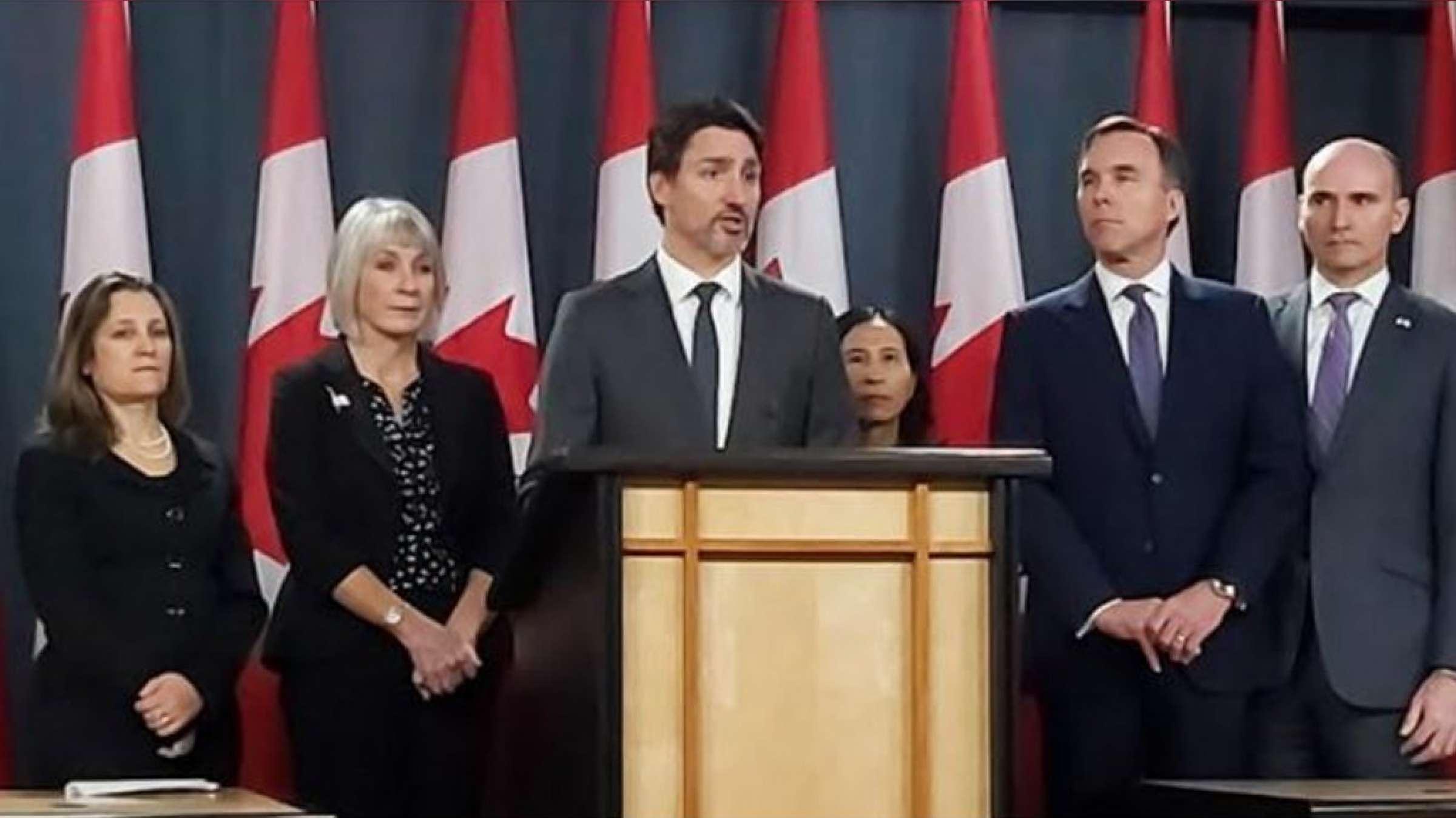 اخبار-کانادا-دستورالعمل-دولت-کانادا-در-مواجهه-با-کرونا
