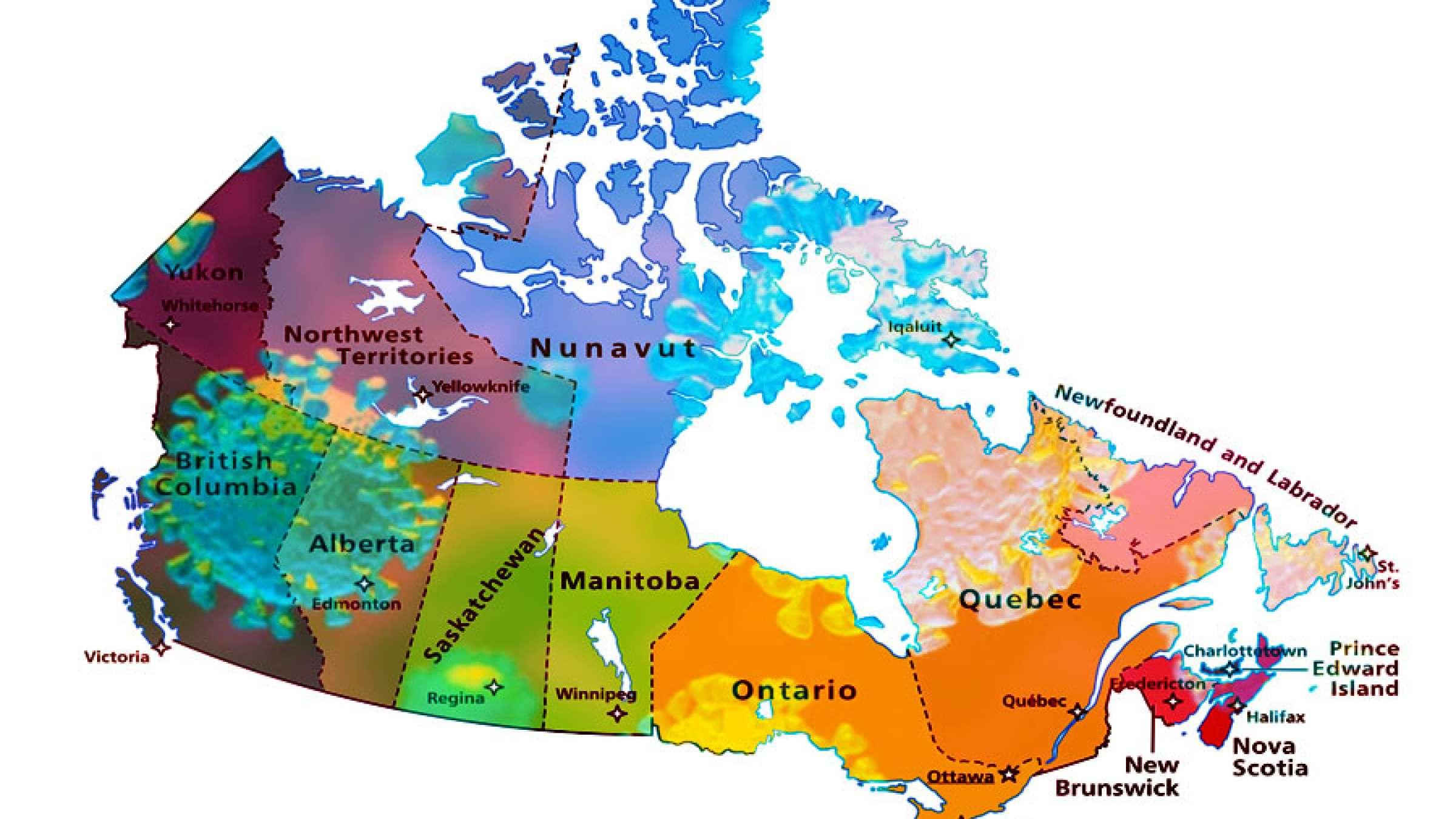 اخبار-کانادا-وزارت-بهداشت-کانادا-اگر-فکر-کردیم-کرونا-گرفتیم-چه-باید-بکنیم