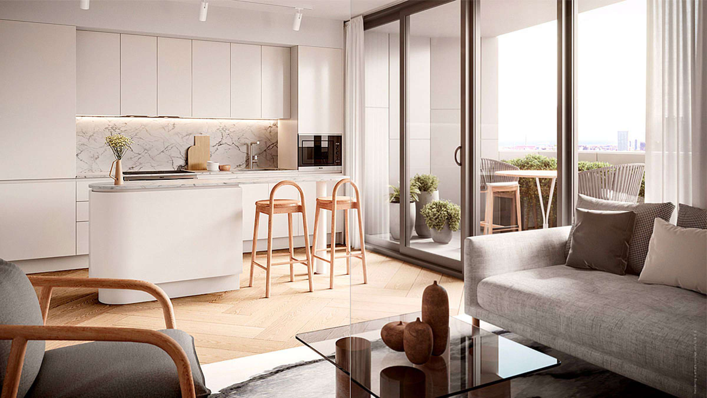 املاک-آپارتمان-تورنتو-به-زودی-صاحب-یک-مجموعه-آپارتمانی-استثنایی-دهلیز-می-شود