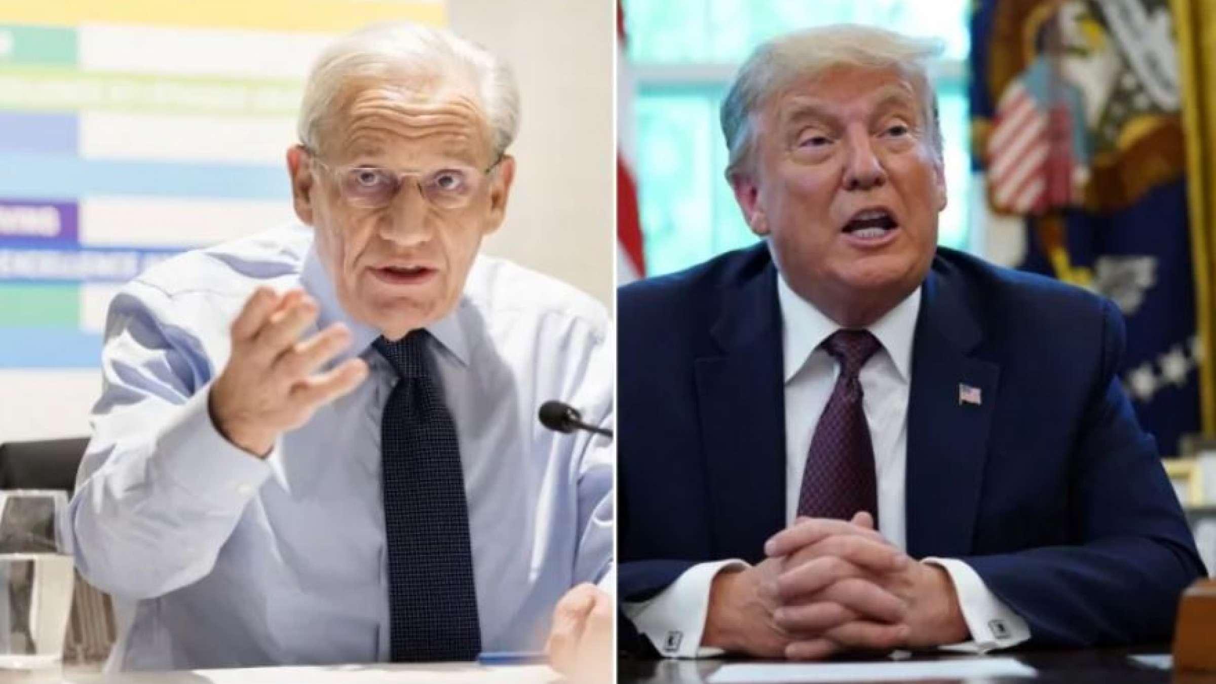 باب-وودوارد-ترامپ-آدم-اشتباهی-است-قهوه-مجریه-آمریکا-دچار-یک-شکست- عصبی-شده-است