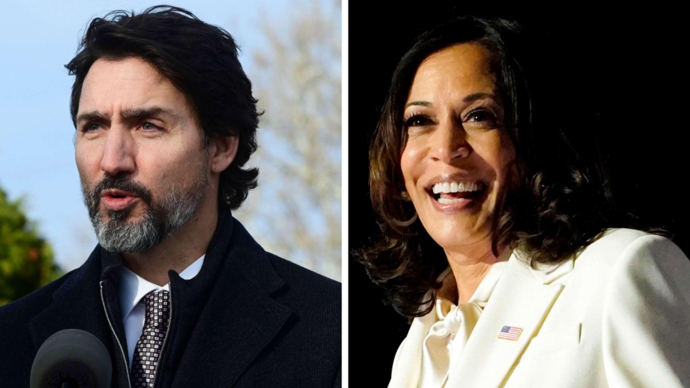 تماس-ترودو-با-کاخ-سفید-و-ابراز-نگرانی-درباره-سیاست-های-اقتصادی-جو-بایدن- علیه-کانادا