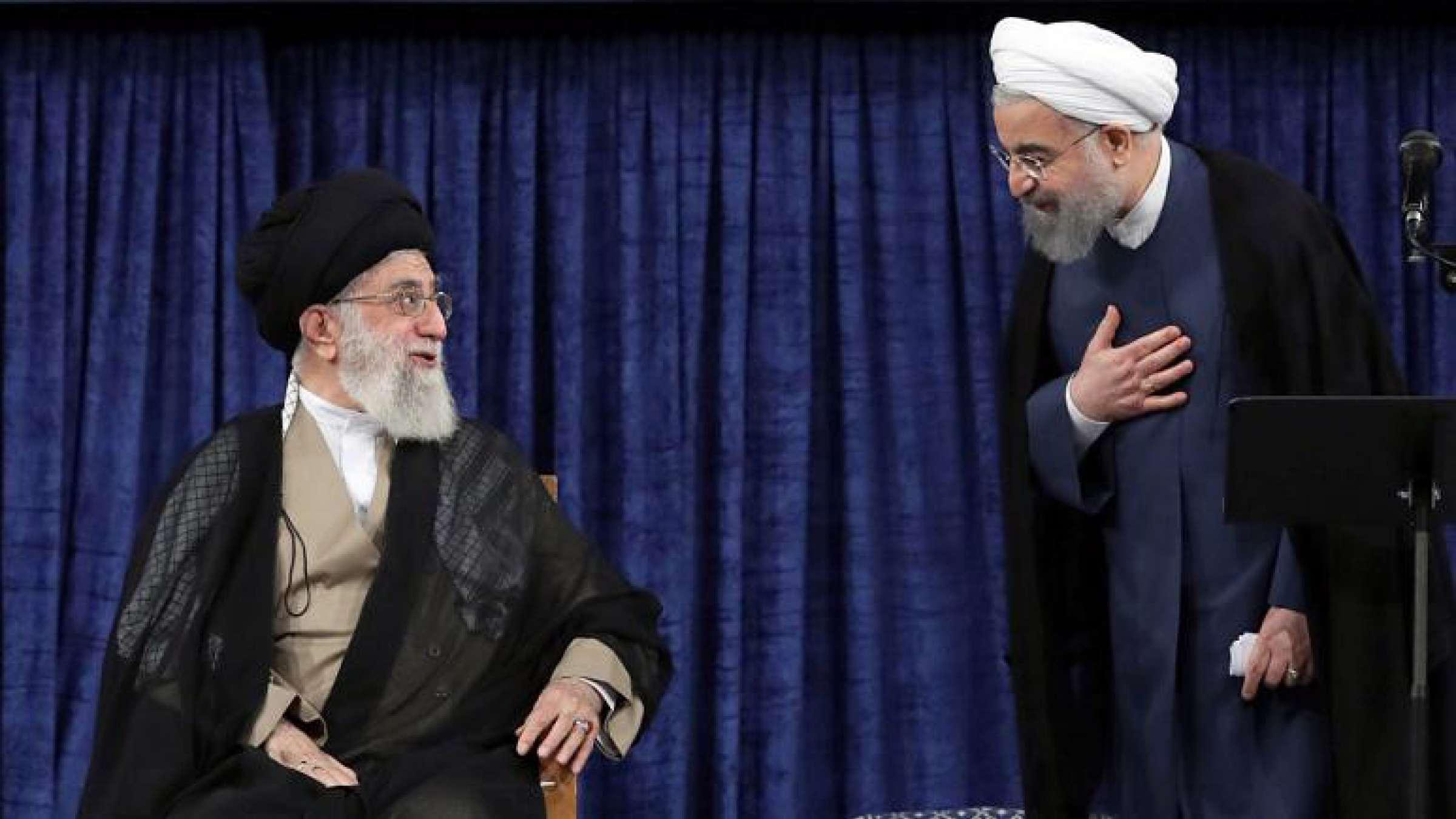 چرا-حسن-روحانی-رئیس-جمهور-مطیع-تری-برای-رهبر-جمهوری-اسلامی-شده-است
