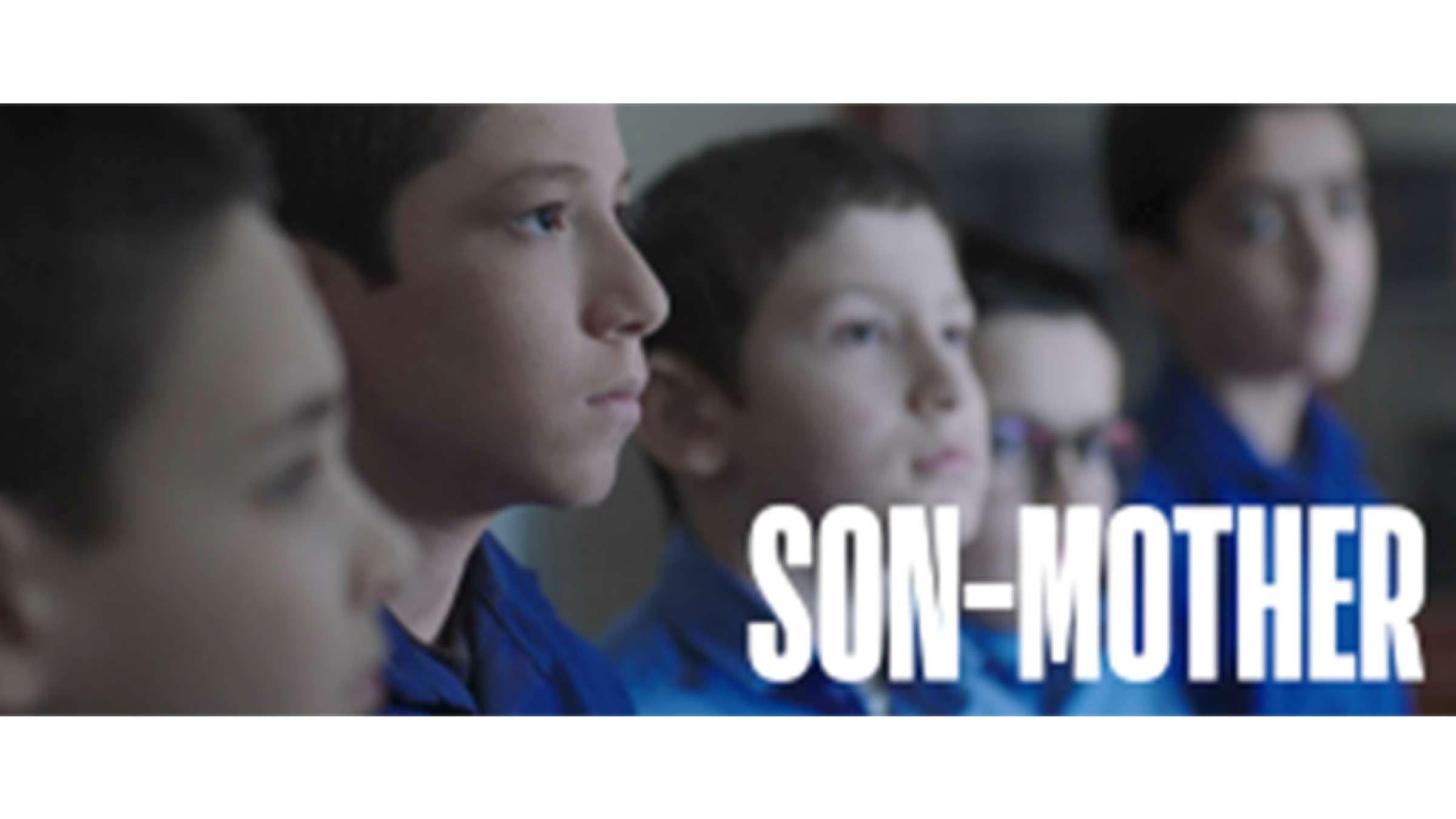 هنری-شهرام-بینش--جشنواره-فیلم-تورنتو-به-پایان-رسید-پسر-مادر