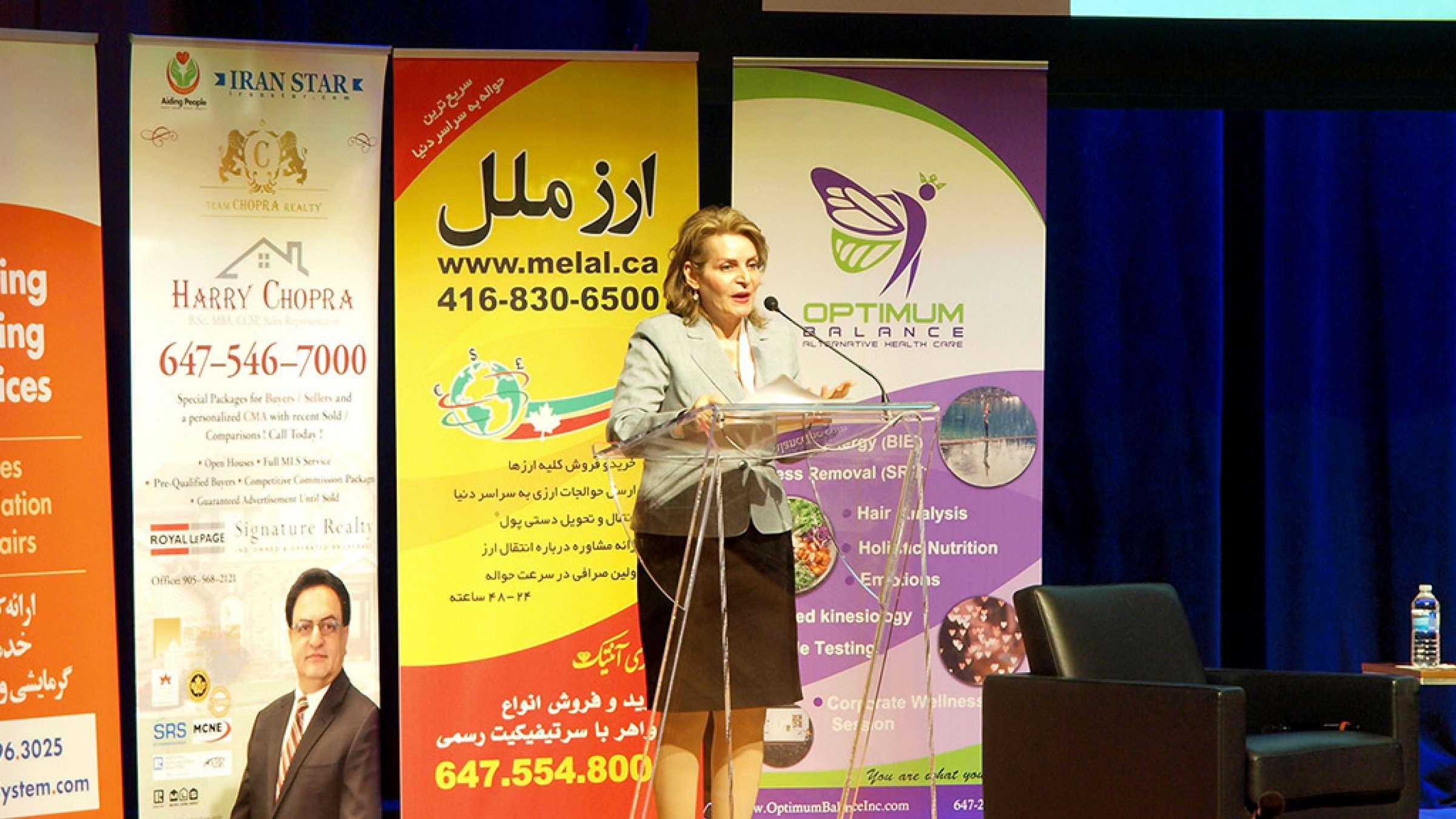 گزارش-روز-برگزاری-بزرگترین-سمینار-سرطان-ایرانیان-در-کانادا-دکتر-نسترن-ادیبراد