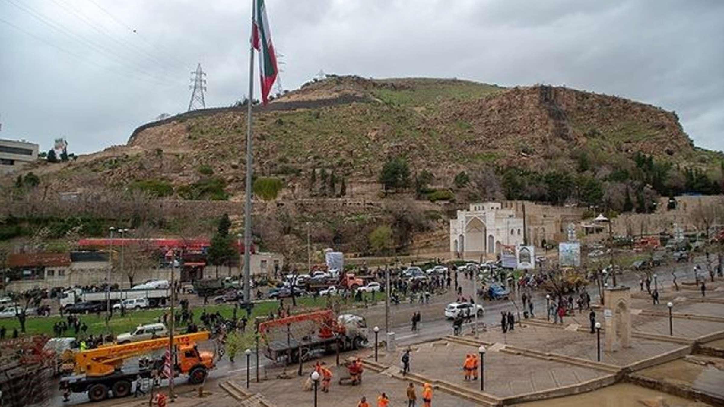 news-flood-iran-2019-shiraz