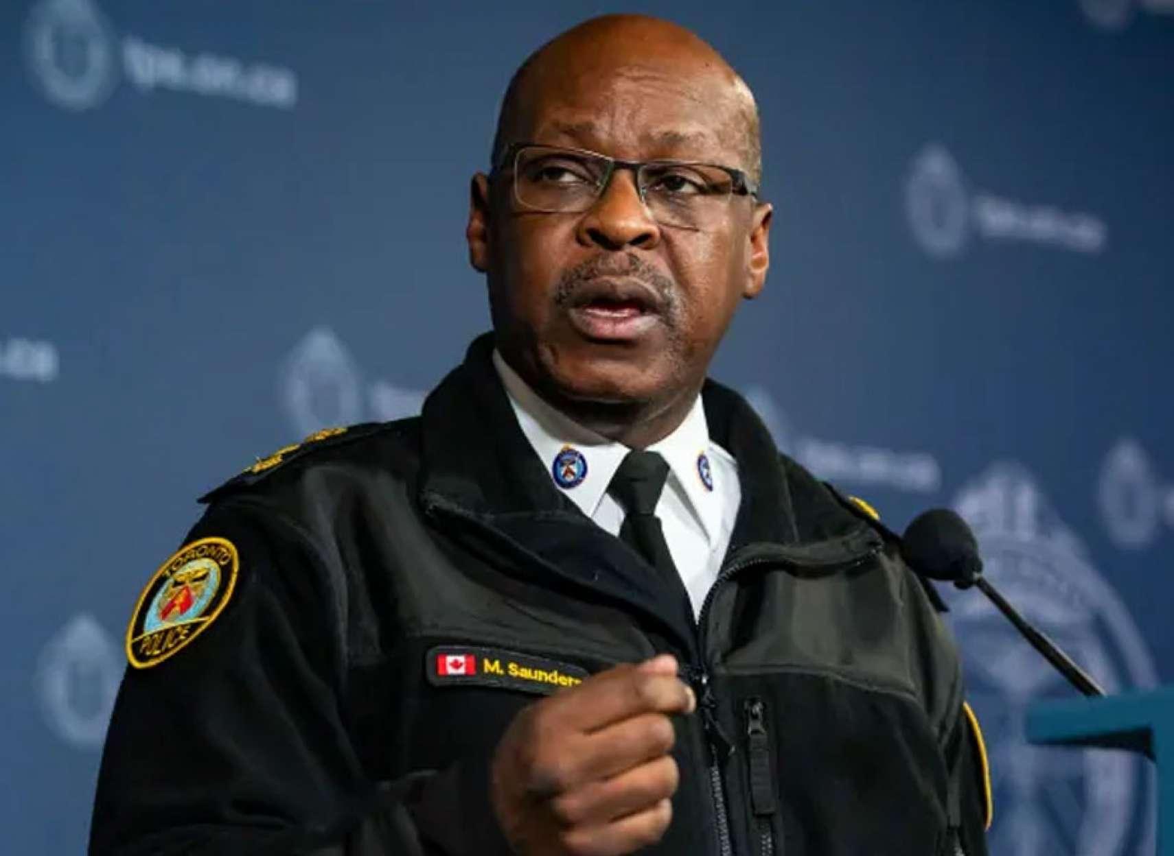 اخبار-تورنتو-استعفای-غیرمنتظره-رئیس-پلیس-تورنتو
