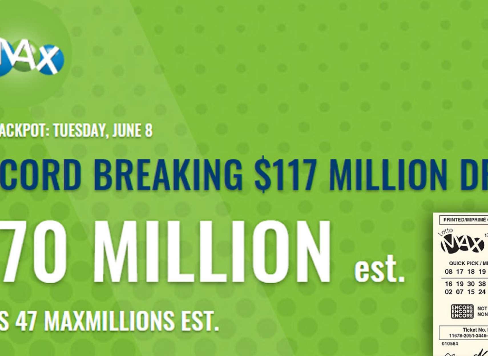 اخبار-تورنتو-بلیت-بخت-آزمایی-فردا-لاتاری-سه-شنبه-انتاریو-به-رکورد-تاریخی-۱۱۷-میلیون-دلار-رسید