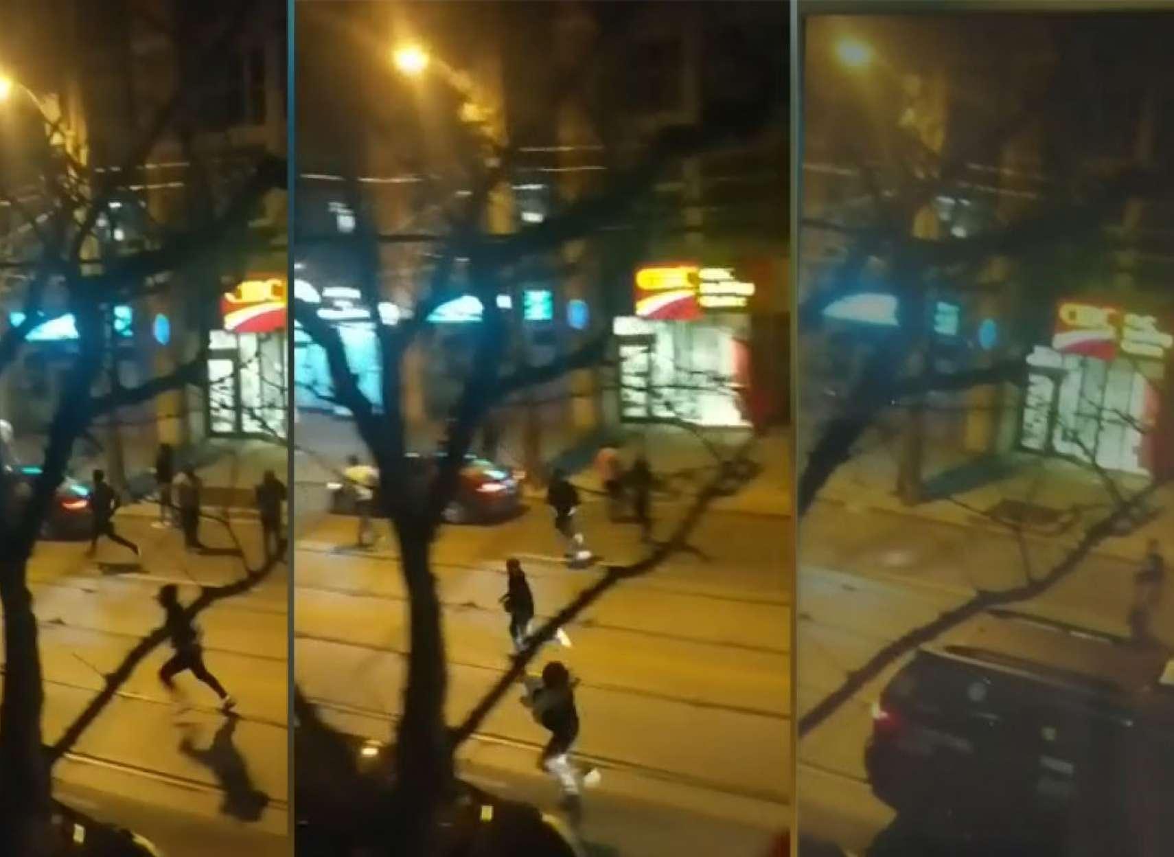 اخبار-تورنتو-حمله-پلیس-به-کرونا-پارتی-فرار-پیاده-در-خیابان-ها-تعقیب-با-چراغ-قوه-پلیس-شد