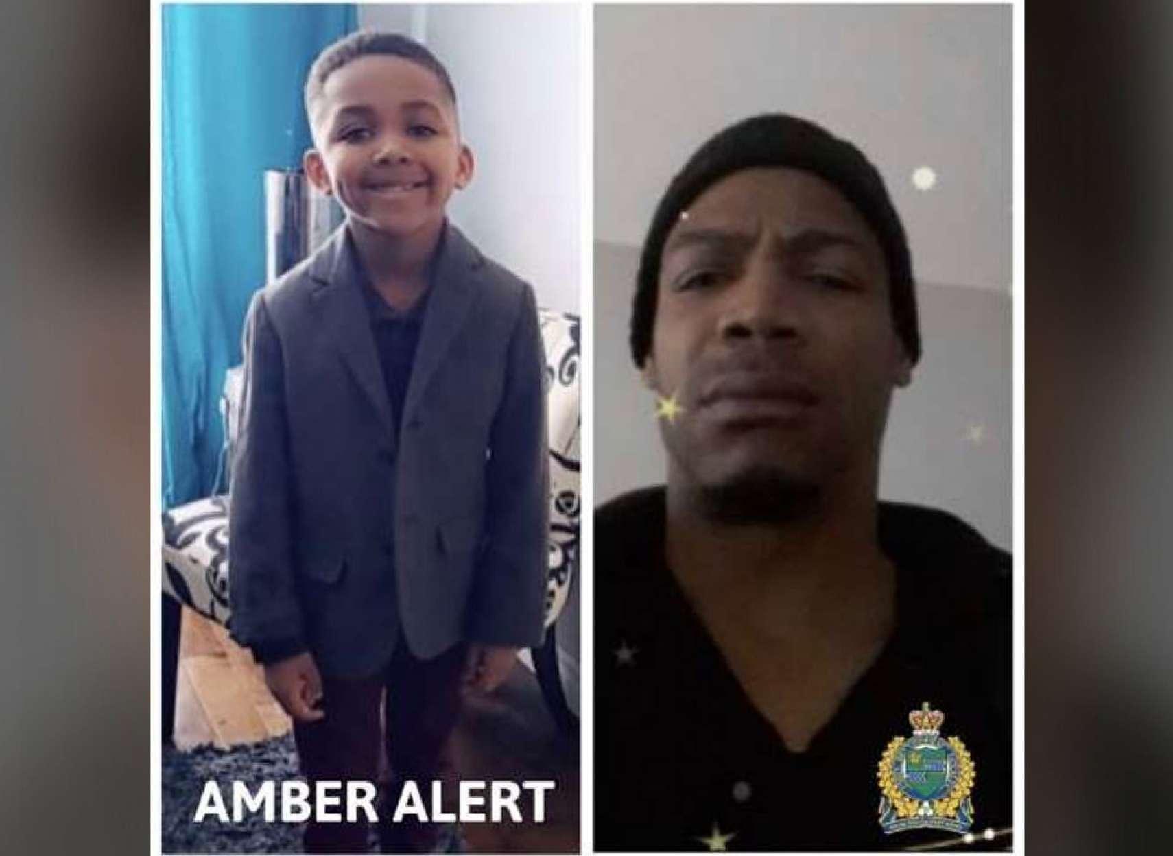 اخبار-تورنتو-نجات-پسر-شش-ساله-گمشده-پس-از-اعلان-وضعیت-هشدار-در-تورنتو
