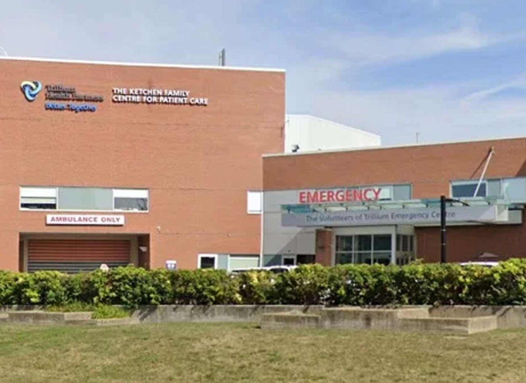 اخبار-تورنتو-کمبود-اکسیژن-در-دومین-بیمارستان-تورنتو-کمبود-خون-در-بانک-خون