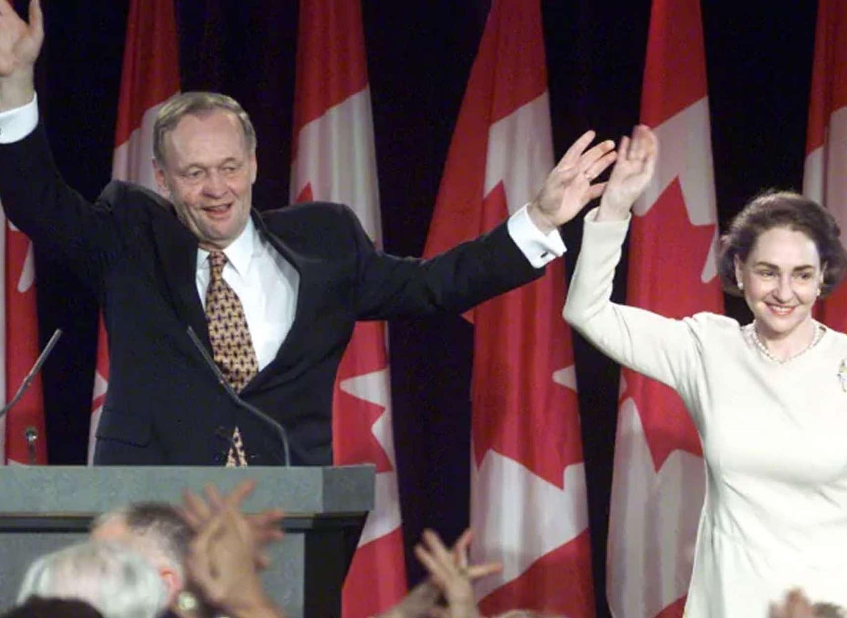 اخبار-کانادا-آلین-کریتین-همسر-ژان-کریتین-نخست-وزیر-پیشین-کانادا-در-۸۴-سالگی-درگذشت