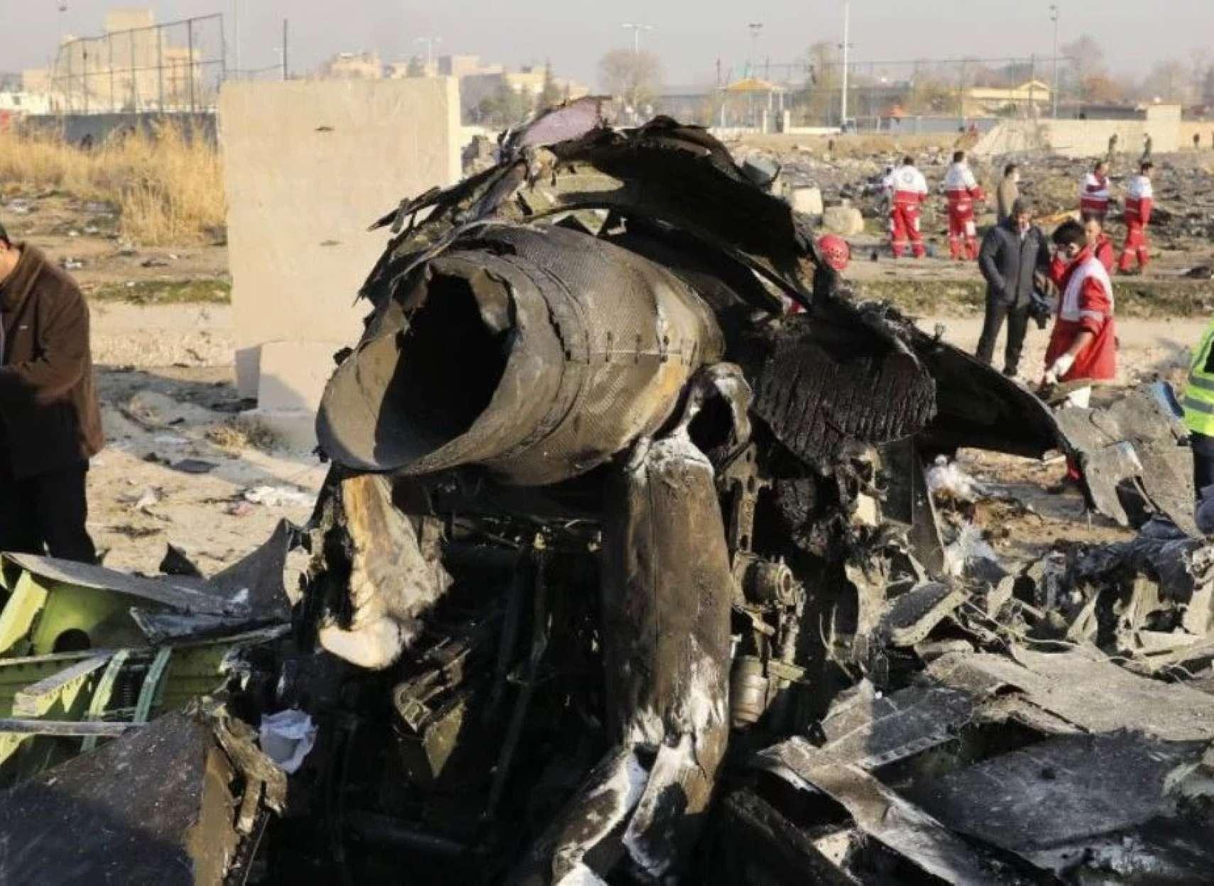 اخبار-کانادا-دادگاه-انتاریو-سقوط-تعمدی-هواپیمای-اوکراینی-اقدامی-تروریستی-بود