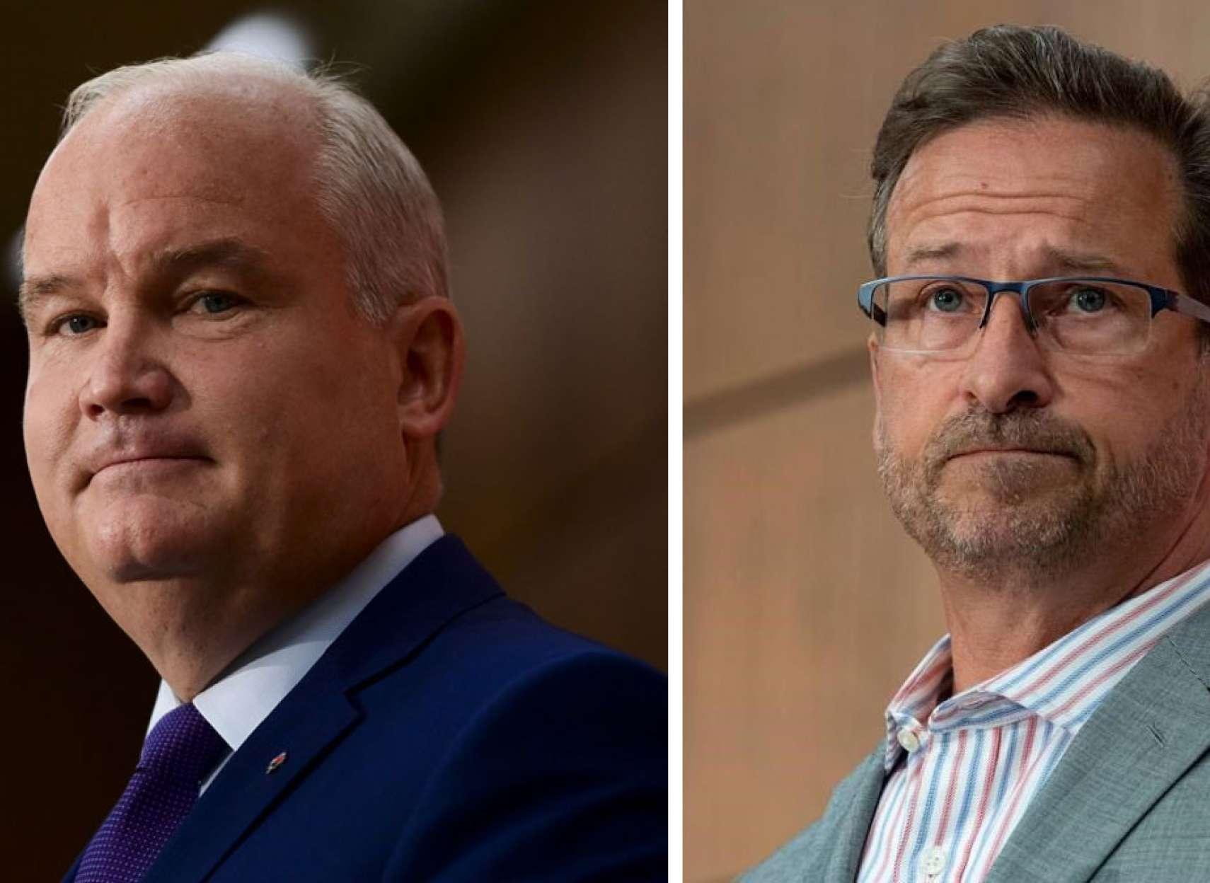 اخبار-کانادا-رهبران-احزاب-مخالف-کانادا-محافظهکار-و-کبک-کرونا-گرفتند-نخست-وزیر-کبک-به-قرنطینه-رفت