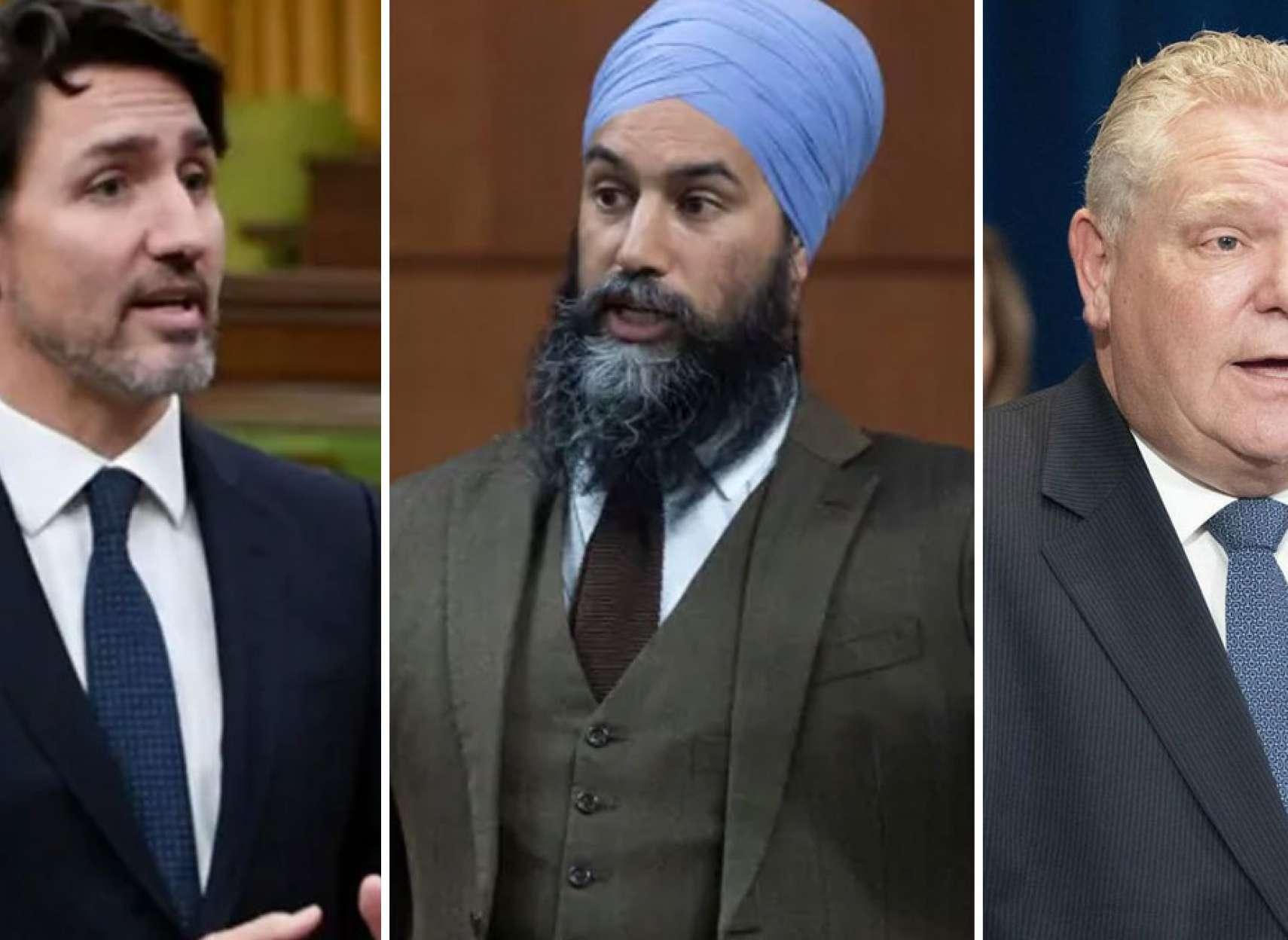 اخبار-کانادا-زد-و-بست-فورد-در-انتاریو،-زد-و-بند-ترودو-با-سینگ