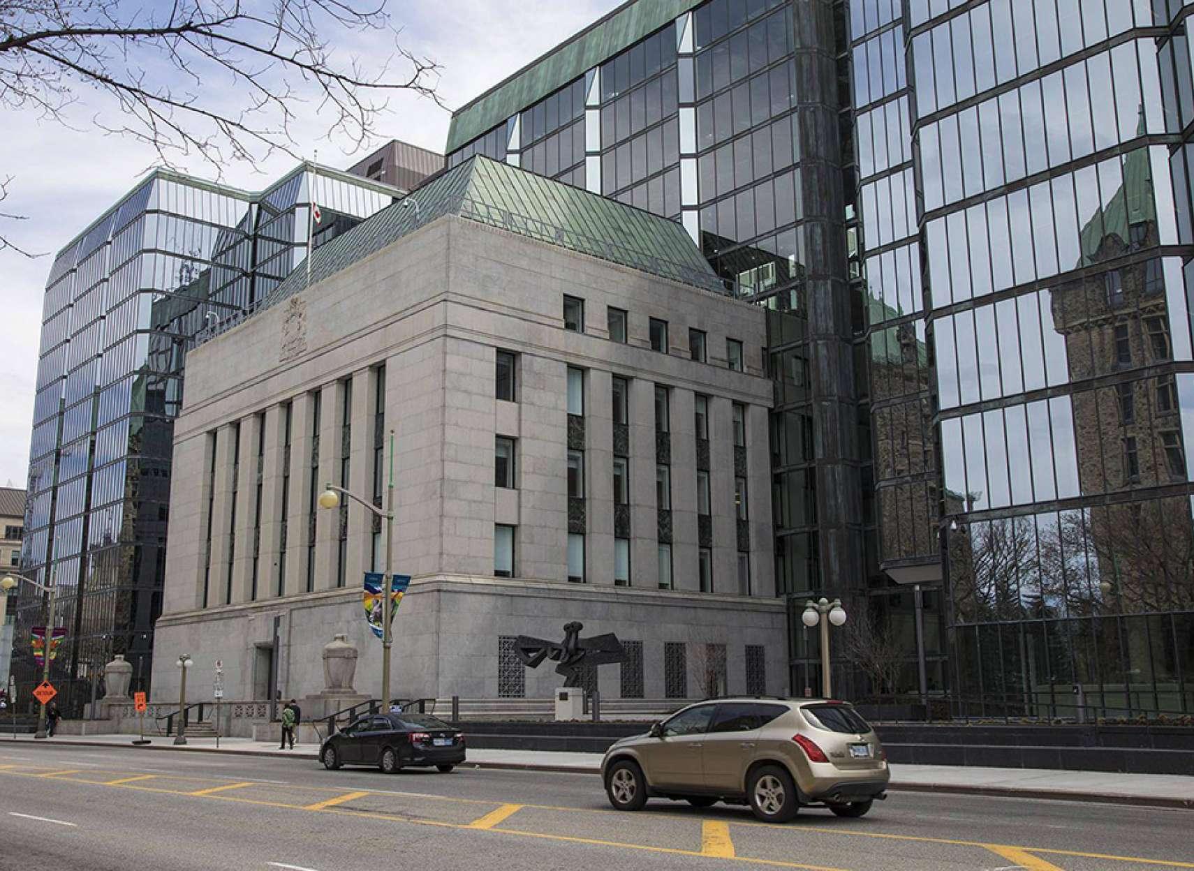 اخبار-کانادا-فشارها-برای-کاهش-نرخ-بهره-افزایش-یافت