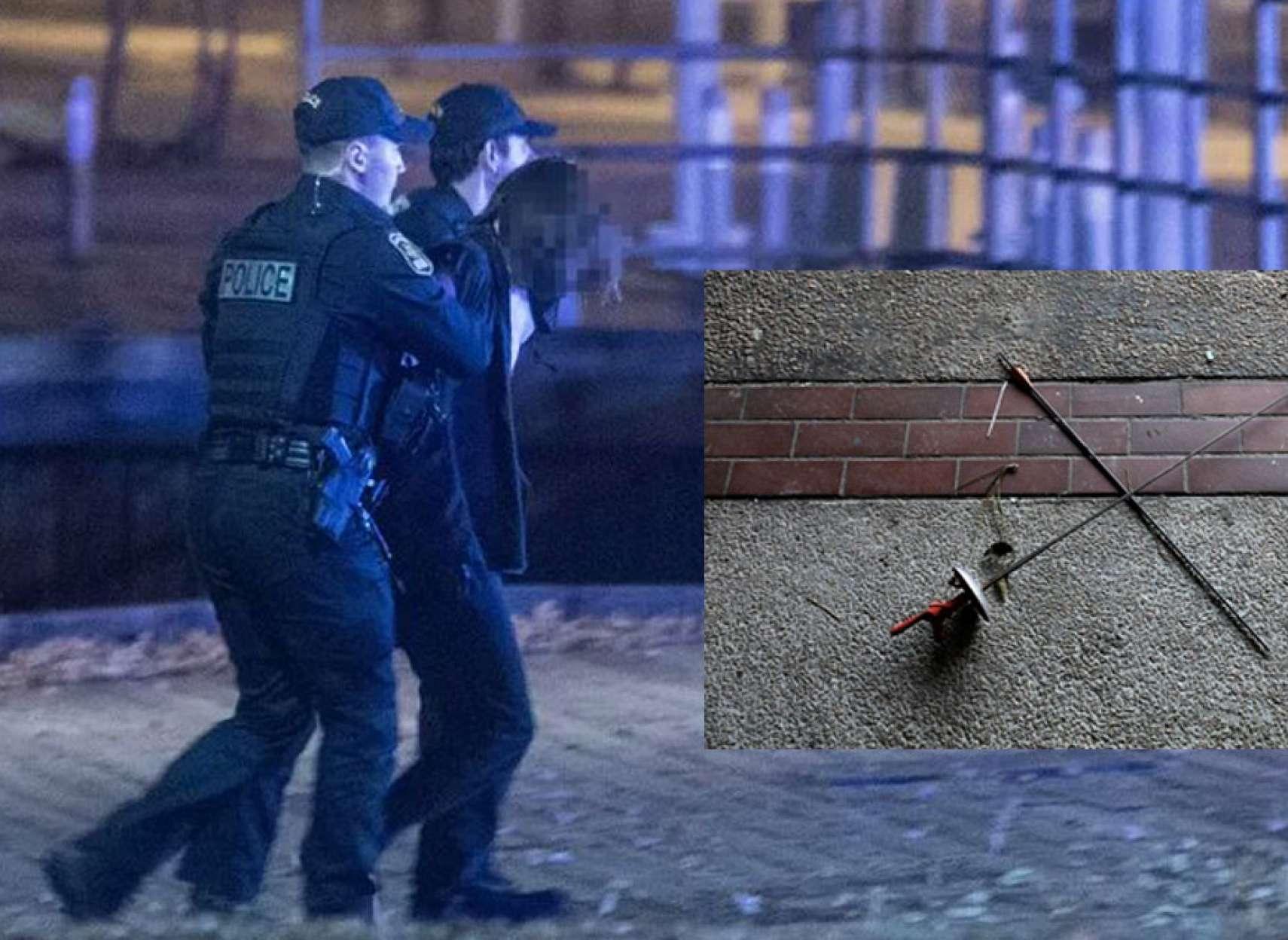 اخبار-کانادا-مرد-۲۴-ساله-در-شب-هالوین-با-لباس-سامورایی-و-با-شمشیر-۲-نفر-را-در-کبک-کشت