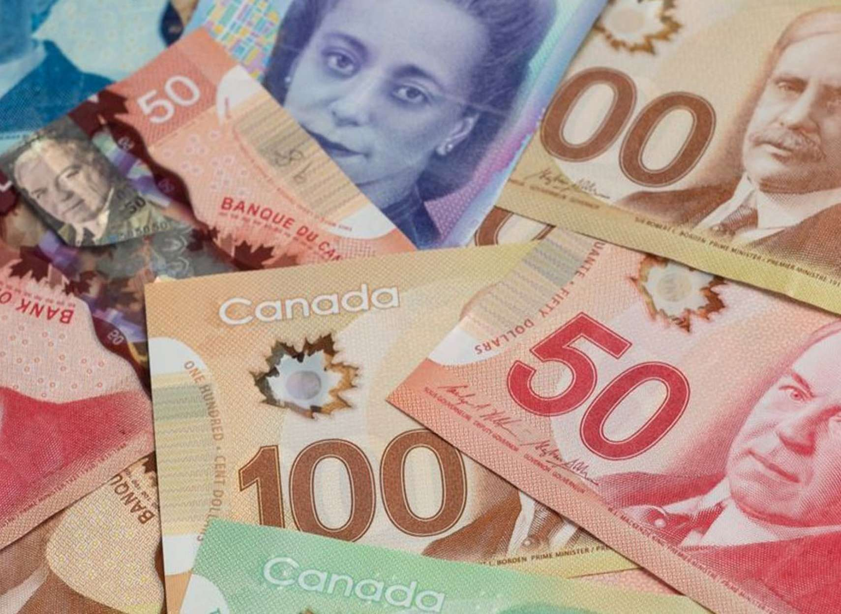 اخبار-کانادا-پرداخت-کمک-اضطراری-2000-دلاری-کانادا-دچار-سکسکه-شد