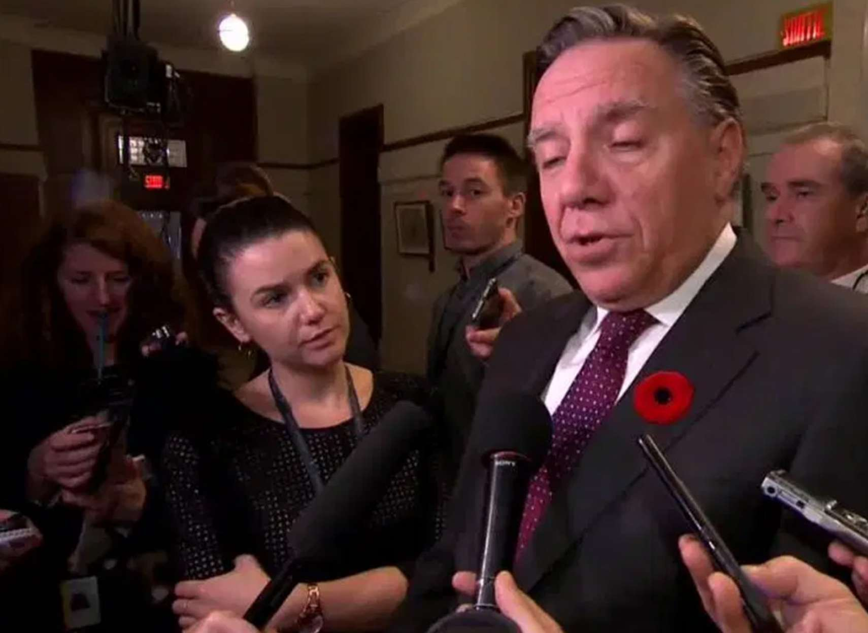 اخبار-کانادا-کبک-از-مهاجرین-جدید-امتحان-ارزشهای-اجتماعی-میگیرد