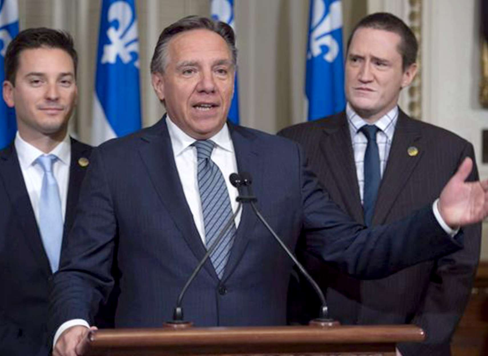 اخبار-کانادا-کبک-امسال-مهاجران-کمتری-میگیرد