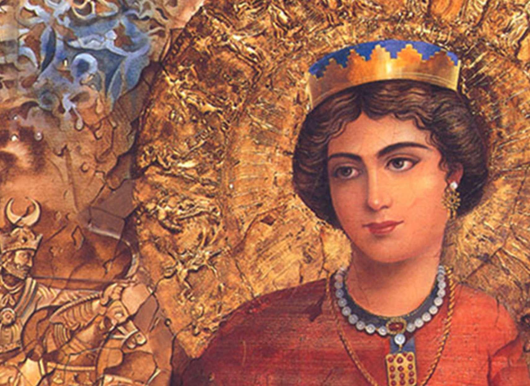 ادبیات-گلمحمدی-تاریخ-اساطیری-کیانیان