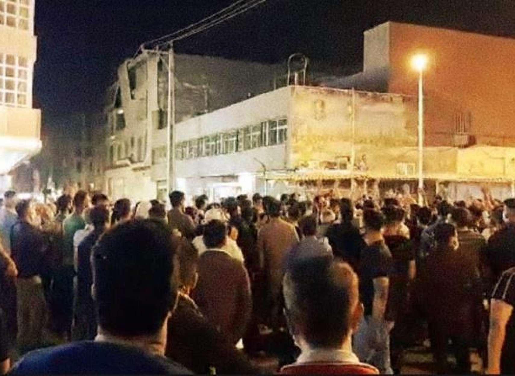 پیروزی اولیه با طوفان هشتگ اعدام ـ نکنید/ فیلم نارآمی در برخی شهرهای ایران