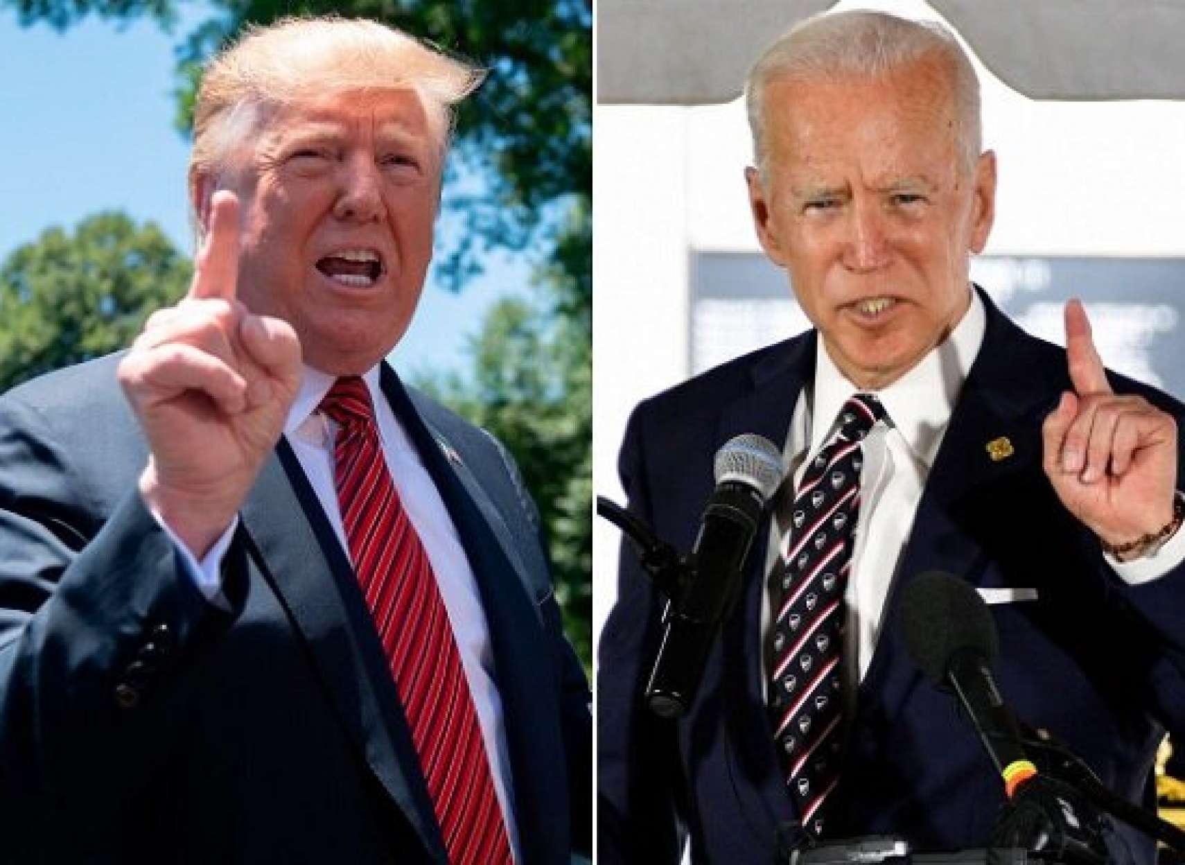 ده-دلیل-برای-پیروزی-جو-بایدن-و-شکست- دونالد-ترامپ-به-روایت-ایران-استار