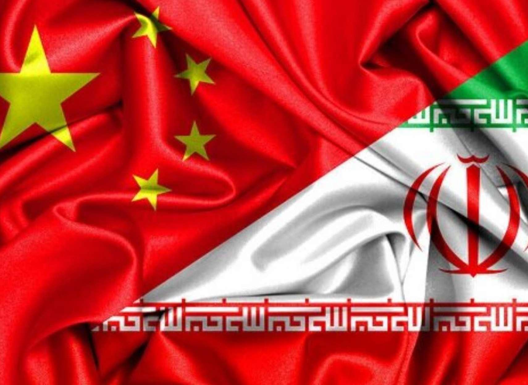 پشت-پرده-توافق- ۲۵-ساله-ایران-و-چین-چه-خبر-است-آیا-طرف-چینی-به-دنبال-کارت- بازی- جدید- است
