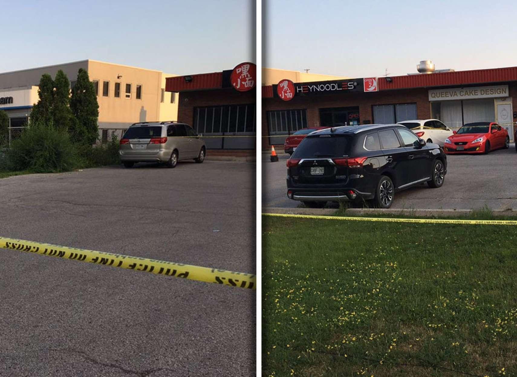 خبر-تورنتو-دستگیری-یک-ایرانی-تورنتویی-۳۳-ساله-سعید-ساوالان-پور-دو-سال-متهم-قتل