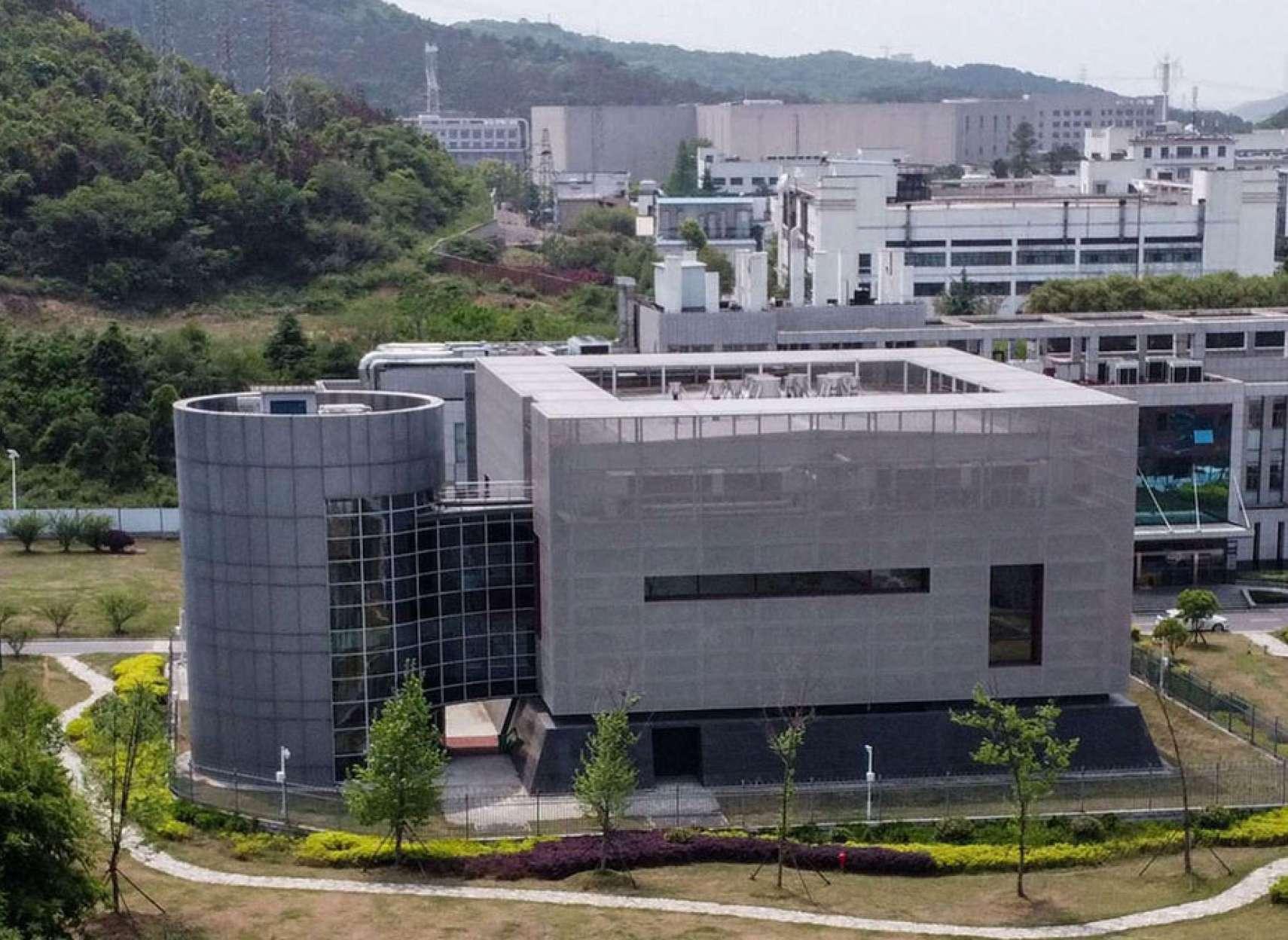 خبر-جهان-سازمان-بهداشت-جهانی-برای-دومین-بار-به-ظن-نشت-کرونا-از-آزمایشگاه-ووهان-به-چین-می-رود