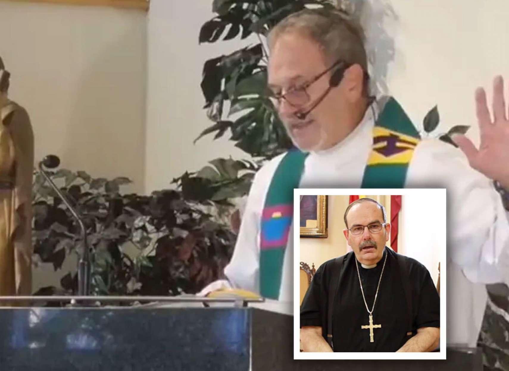 خبر-کانادا-اسقف-کاتولیک-مانیتوبا-بومیان-برای-پول-گرفتن-دروغ-می-گویند-شعارنویسان-را-با-گلوله-می-زنم