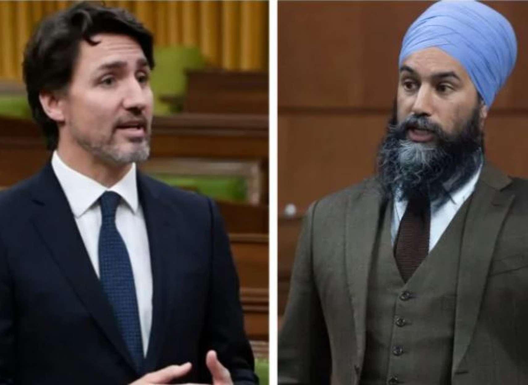 دولت-لیبرال-کانادا-با-عصای-چپ-ها-بر-سر-قدرت-ماند-ترودو-دسترسی-به-واکسن-کرونا-رایگان-است-آخرین-آمار-ابتلا-به-کرونا-در-کانادا