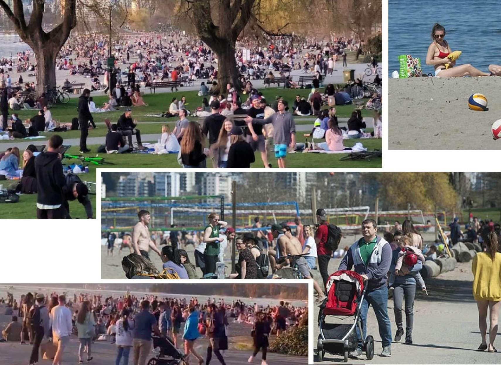 رقص-و-پارتی-در-سواحل-ونکوور-اداره-بهداشت-افراد-بالای-۱۸-سال-برای-واکسن-ثبت-نام-کنند