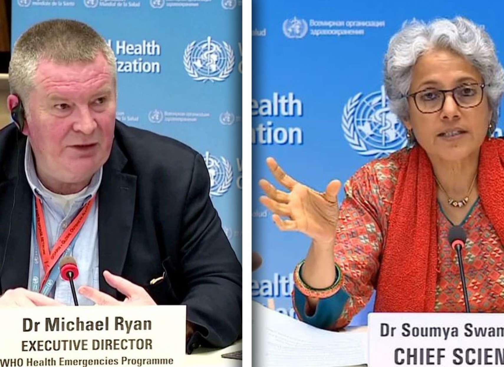 سازمان-بهداشت-جهانی-شاید-واکسن-ها-جلوی-شیوع-کرونا-را-نگیرند-و-بیماری-های-آینده-بدتر-باشند
