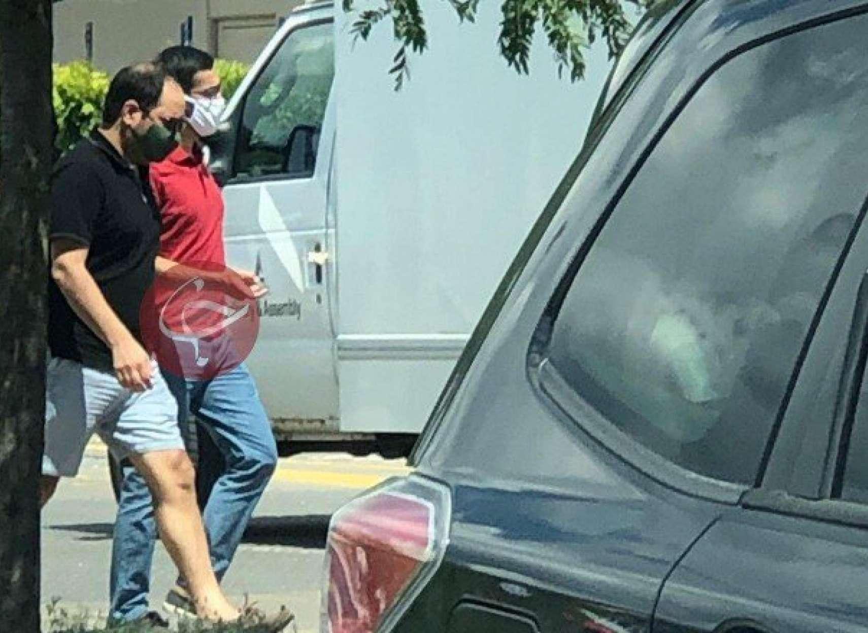 انتشار-تصویر-یکی-از-متهمان-پتروشیمی-گیت-ایران-در-حال-قدم-زدن-در-تورنتو-اتهامات-آقای-علی-اشرف-ریاحی-و-پاسخ-وی-به-آنها