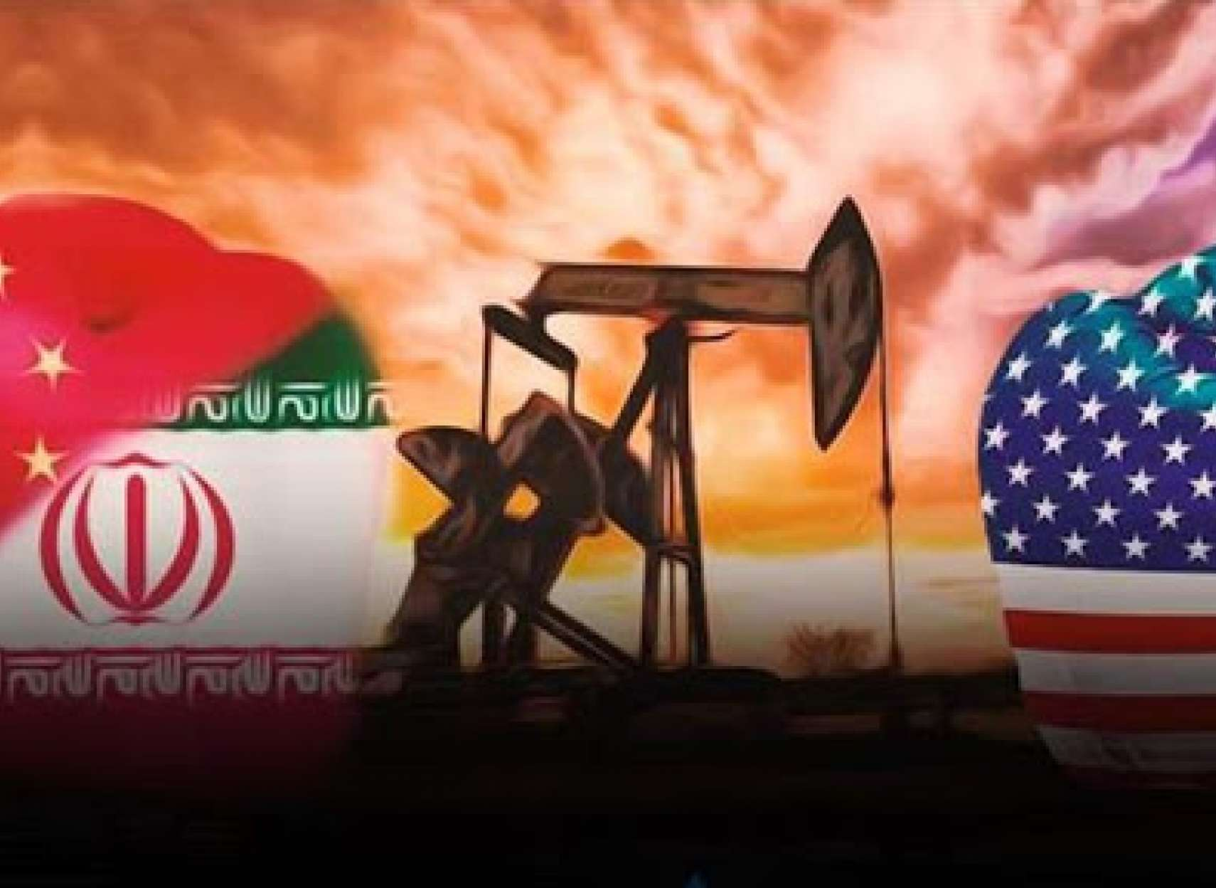 کشمکش-در-جمهوری-اسلامی-برای-انتخاب-قرار-داد-با-چین-یا-مذاکره-با-آمریکا