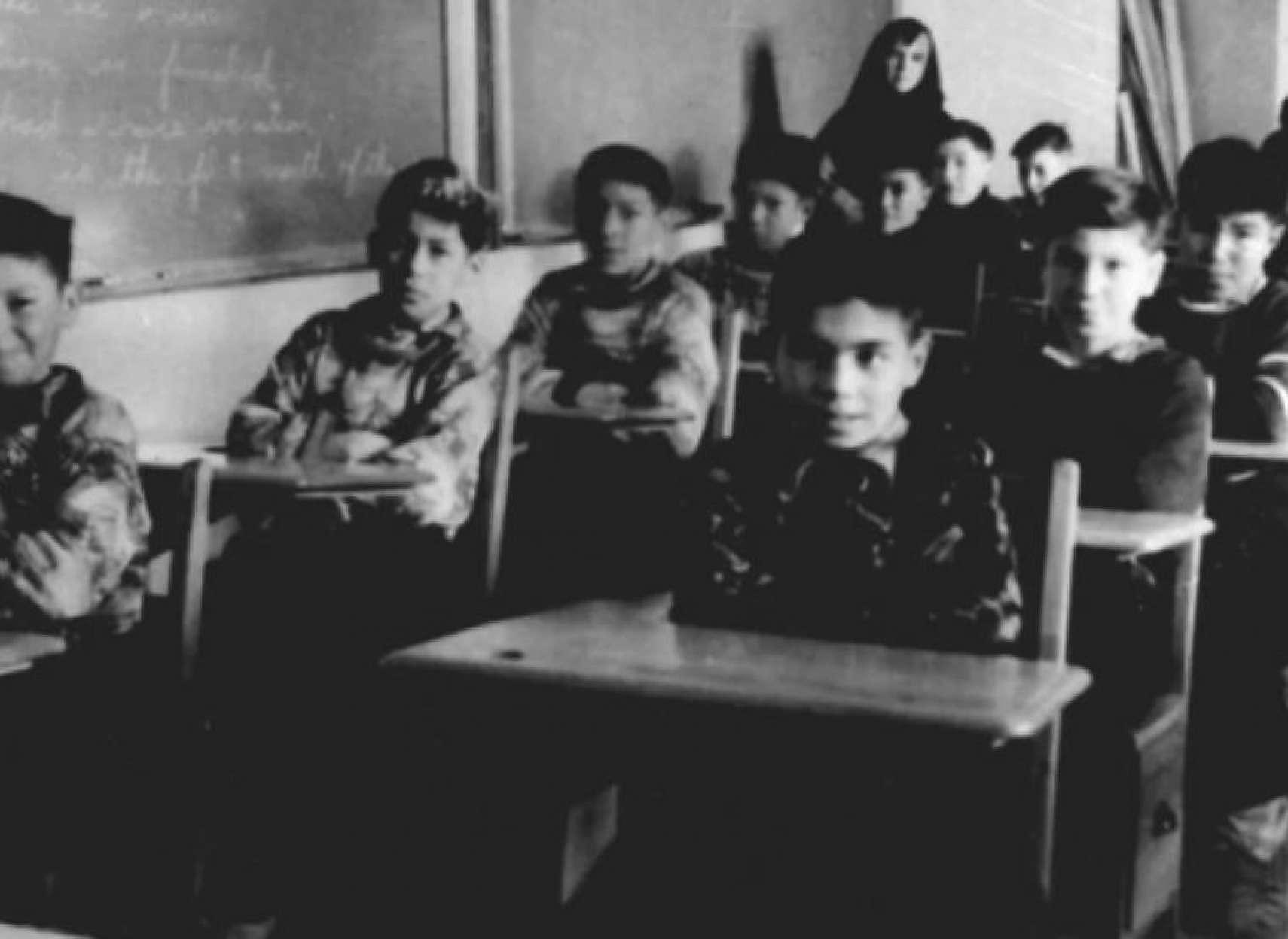 پرونده متعفن آزار کودکان بومی در مدرسه شبانه روزی سنت آن/سه بازمانده این مدرسه خواهان بازگشایی پرونده برای جبران خسارت هستند