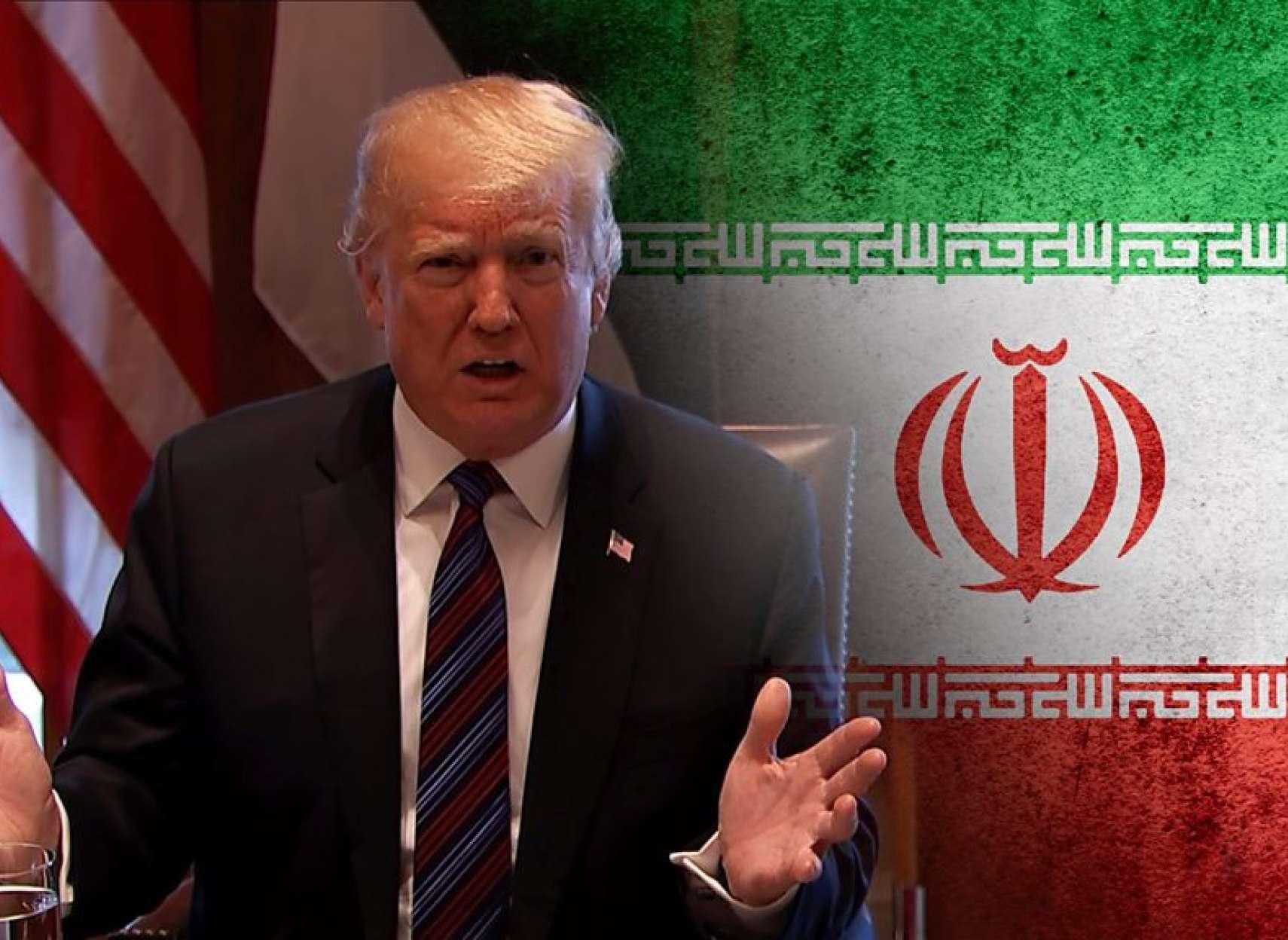 احتمال-مذاکره-ایران-و-آمریکا-پس-از-برکناری-هوک-و-در خواست-ترامپ-چقدر-جدی-است