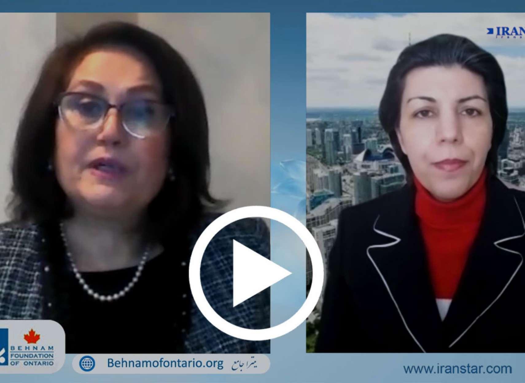 مصاحبه با میترا جامع مدیر موسسه خیریه بهنام: ساز و کار این خیریه چگونه است و منابع مالی آن چگونه تامین میشود؟