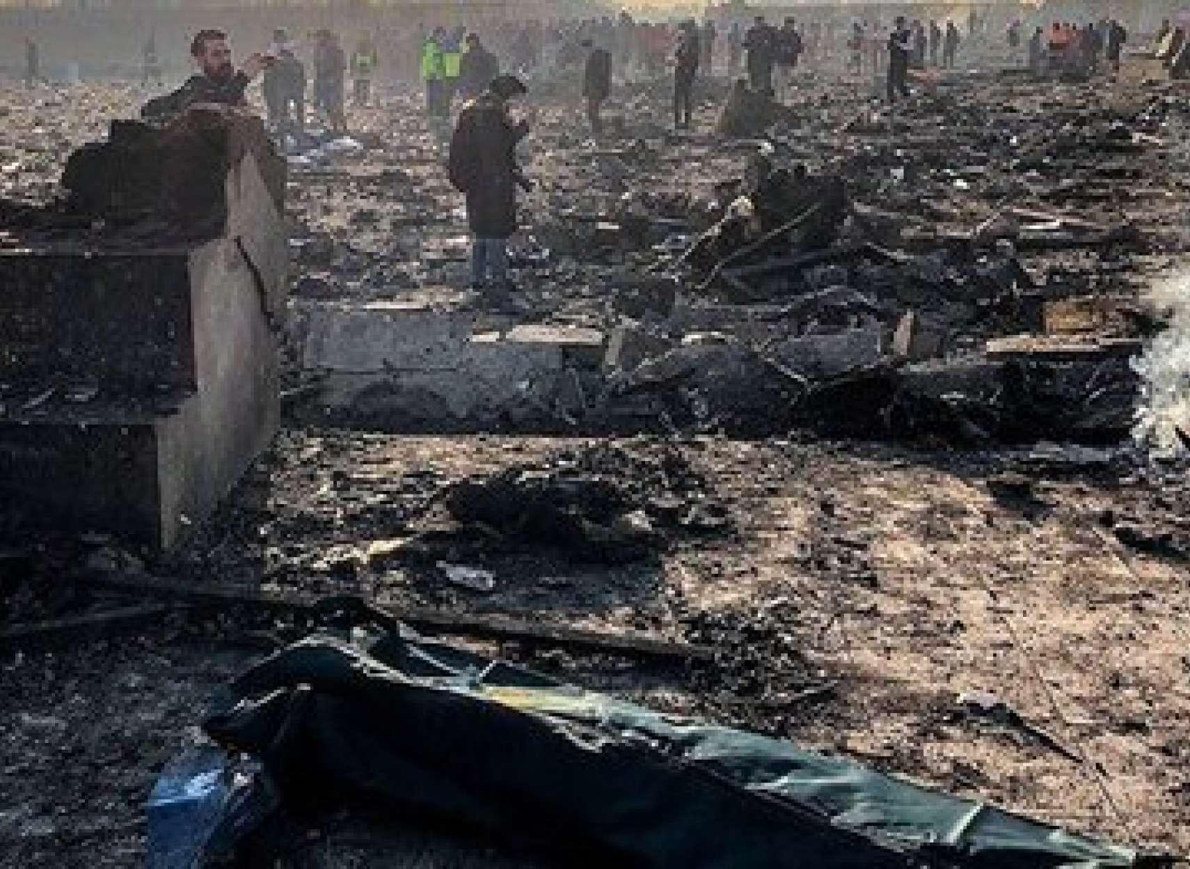 در خواست-کانادا-و-انگلیس-برای-تحقیق-مستقل-درباره-سقوط-هواپیما-اوکراینی