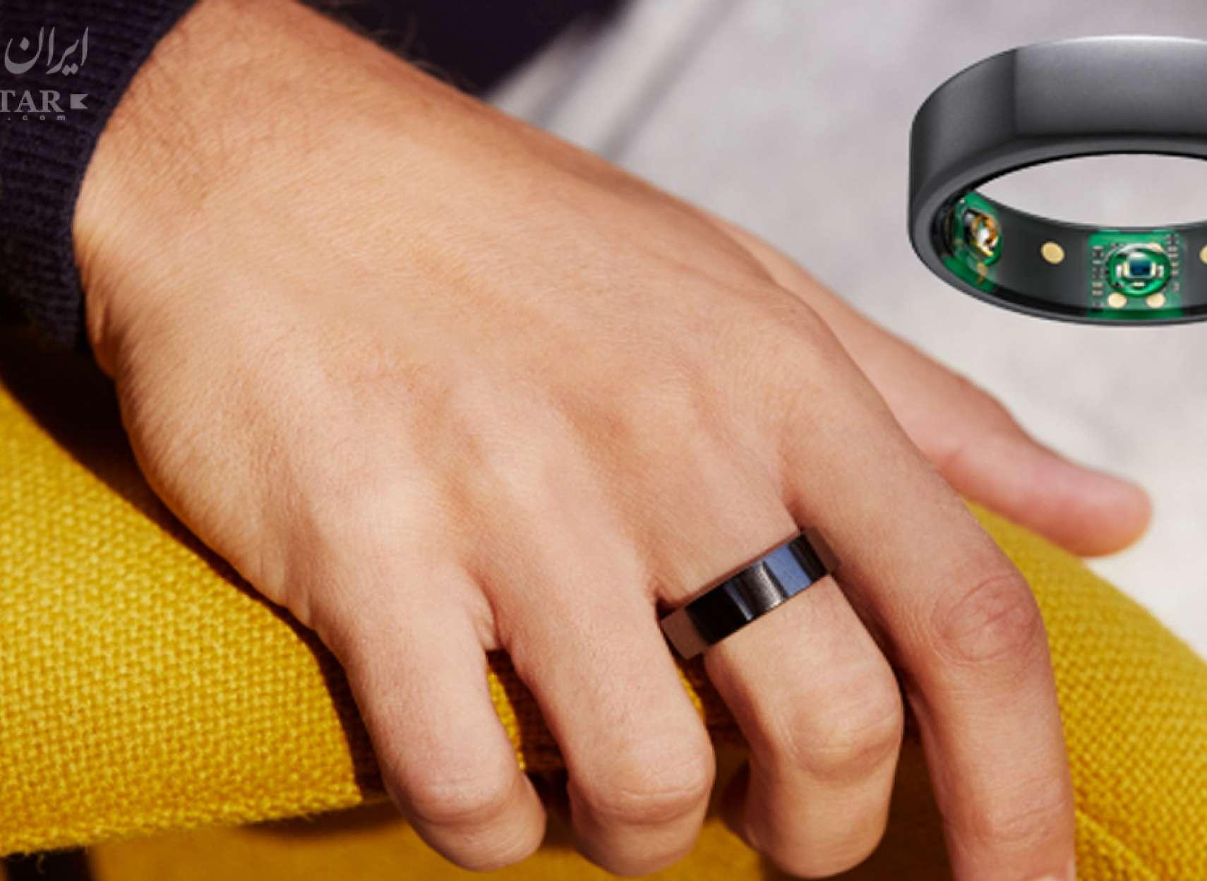 پیش-بینی-کرونا-سه-روز-زودتر-با-یک-انگشتر-هوشمند