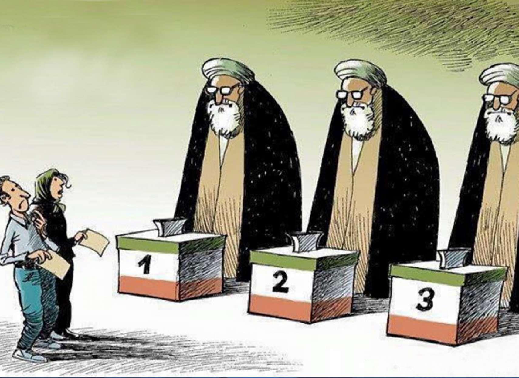 گزارش-تحلیلی-ایران-رمزگشایی-از-جعبه-سیاه-انتخابات-مجلس-در-ایران