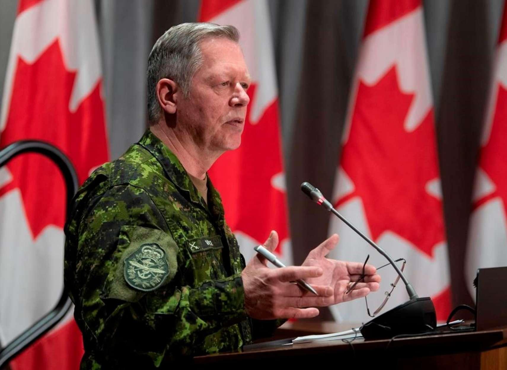 اتهام-به-رئیس-سابق-ستاد-دفاع-کانادا-درباره-رفتار-ناشایست-جنسی-با-دو-کارمند- زیر-دست