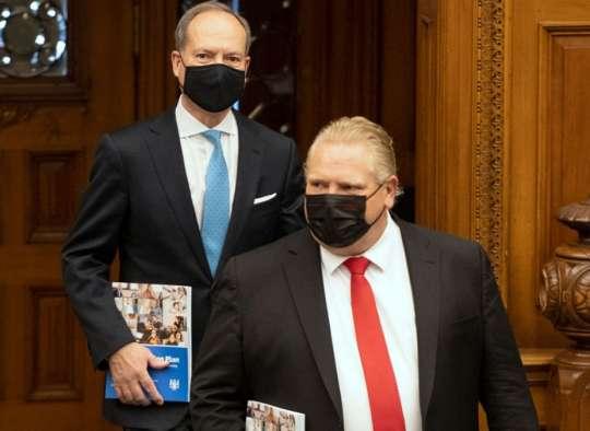 اخبار-تورنتو-رونمایی-از-دومین-بودجه-بزرگ-کانادا-هر-آنچه-باید-از-بودجه-امسال-انتاریو-بدانید