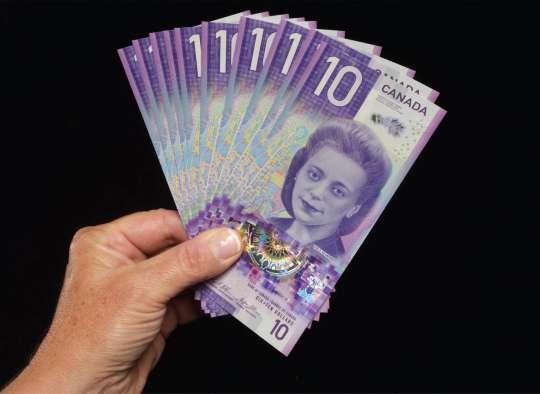 آیا میدانید اسکناسهای ۱۰ دلاری جدید کانادا چه ارزش فرهنگی و اجتماعی دارد؟