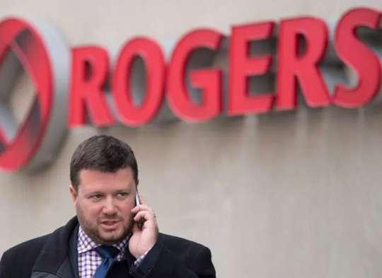 اخبار-کانادا-قطعی-برخی-تلفنهای-همراه-راجرز-و-فایدو-در-سراسر-کانادا
