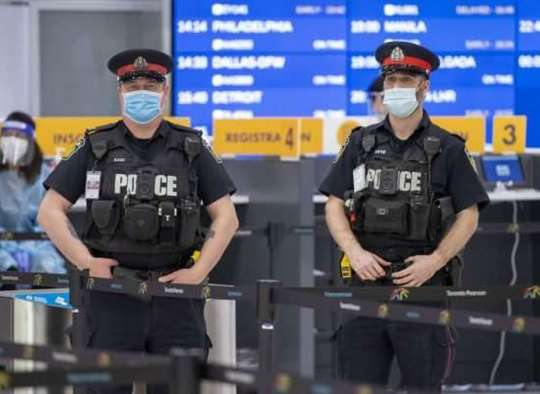 اخبار-کانادا-هتل-و-قرنطینه-اجباری-ورود-به-کانادا-از-۲۲-فوریه-دستگیری-جاعل-تست-کرونای-منفی-در-فرودگاه
